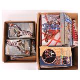 Basketball Card boxes