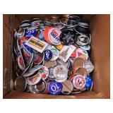 Box of Pins