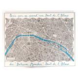Cartographiques Center of Paris