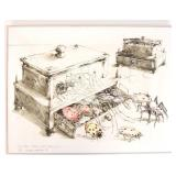Art - Spool Box