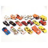 Die Cast Cars, 20 Total