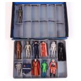 Star Wars Case and Figures (12)