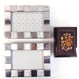 Italian Music Box & jewelry Boxes