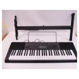 Keyboard - Casio CTK 2080 with Stand