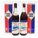 2 Greek Wines, Chianti & 76 Riesling