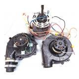 3 Motors - 2 Blower & Fasco Fan Motor