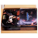 LP Records - Heavy Metal, 70s Rock