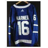 Mitch Marner Toronto Maple Leafs Adidas jersey -