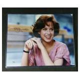 Molly Ringwald autographed 11x14 with COA