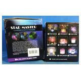 Two as new star Masters , mini projection