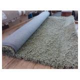 Green rug 3
