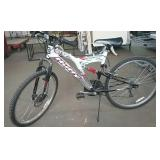 Huffy 21 speed Bicycle - intermediate size