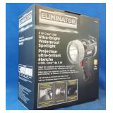 New Motomaster Eliminator ultra bright