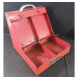 Vintage Snap-on tools display box