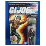 1984 Hasbro GI Joe Hawk in original package