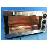 Working Hamilton Beach toaster oven