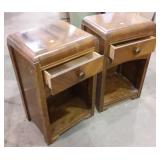 2 Night stands 16 x 12 x 25