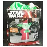 Star Wars 3.5 foot inflatable figurine