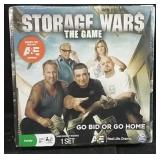 New Storage Wars game