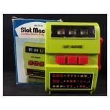 Slot Machine, made in Japan for Radio Shack,