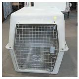"Pet carrier  34"" x 22"" x 24"""