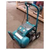 Pneumatics compressor 3 Horsepower 5.2 gallon
