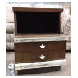 stand with drawer needs TLC