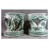 2 new Dragon wax burners