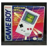 Working Nintendo Gameboy