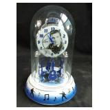 Working Elvis Dome clock