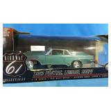 New 1963 Pontiac Lemans Die Cast 1:18 scale in