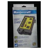 New Mastercraft 8 Outlet Power Bar