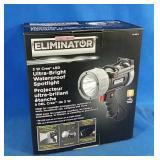 New MotoMaster Waterproof Spotlight