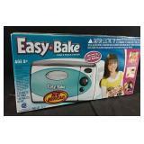 New Easy Bake Oven