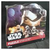 New Star Wars 1000pc Puzzle in Collector tin