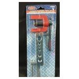 New in package 2pc Flaring Tool set