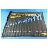 Brand New Toolway Industries 14 piece combination