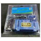 New 12 volt air compressor