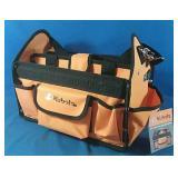 New Kubota soft tool bag