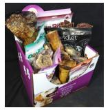 New items gift pack for dogs, all natural, #2