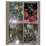 27 Collector Marvel Comics