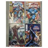 19 Collector Marvel Comics