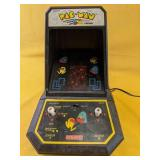 Vintage Pac-Man by Midway 3 Games In 1   stands