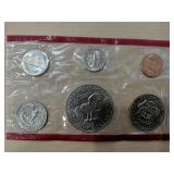 United States Coinage 1973
