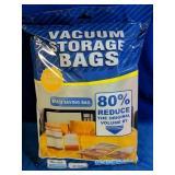 NEW Vacuum Storage Bags