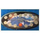 Millennium Canada 2000 Coin Collection