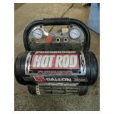 Powerbuilt Hot Rod Series 5 Gallon 3 HP Air