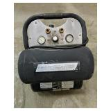 Motomaster Air Compressor  not tested