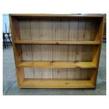 """Bookshelf 37"""" x 7.5"""" x 34""""H"""