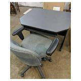 """Office desk 36"""" x 30"""" x 29""""H with Executive"""